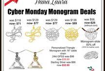 HanaLaura Sales / love to save $$