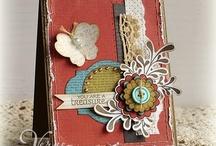 Crafts / by Cheryl Smith