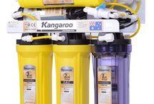 Máy lọc nước Kangaroo / Máy lọc nước Kangaroo tinh khiết phân phối chính hãng các sản phẩm máy lọc nước chính hãng Kangaroo ro gia đình thẩm thấu ngược công nghệ số một thế giới.