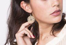 Pendientes / Ear Rings