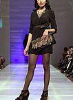 Pearl Naidoo La semaine de la mode A/H 2013 - Couture Fashion Week F/W 2013