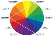 Culori / Inspiratie