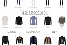 THE-DRESSCODE Spring Look