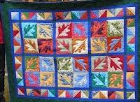 Flip flop quilts