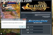 Celestial Dynasty Hack and Cheats