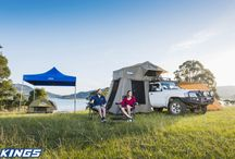 Camping Accessories & Tips