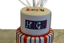 Family Cakes / www.eloisespastries.com