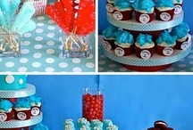 Party Ideas / by Katie Russell