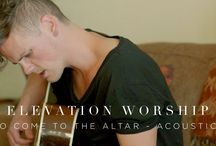 Peace Portal - Worship Videos