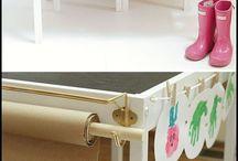 Idee / Spunti / Montessori