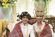 Batak weddings