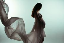 New Life! -Maternity / by Moon Serra