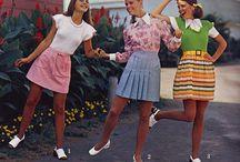 Fashion Oldies