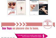 #Infografiche / Infoerotiche, tutti i numeri dell'erotismo.