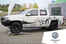 Motorland Bělá 2015 / Motorland Bělá hostil koncem října předváděcí akci nových modelů Volkswagen Transporter a Caddy. Záštitu nad touhle událostí převzaly společnosti Porsche Praha-Smíchov a Porsche Praha-Prosek.