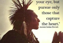 Indian-Native-Sayings / Sayings