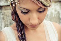 Unique Wedding Headband