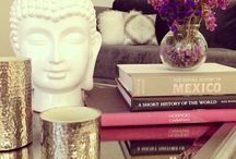 Buddah inspiration