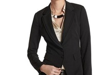 Workplace Fashion - Women / Ideas for fashion as you enter into the workplace. / by Career Development