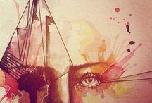 Melada art.  / Ilustraciones