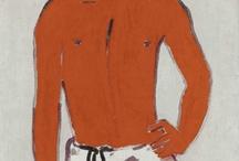Orange vermillonné