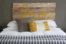 Home Design / by Carly Walton