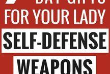 armes tactiques