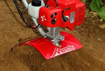 Mantis® Tillers / There's A Mantis Tiller model To fit every Gardener's Need! Built by Gardeners. For Gardeners.