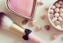 cosmetics & make up magic