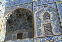 Islamic, Arabic art and design / by Fatema Qaed