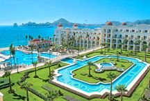 cabo resorts