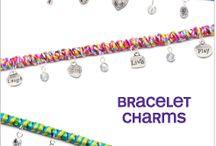 Loopdedoo Bracelets / Fun and funky ideas