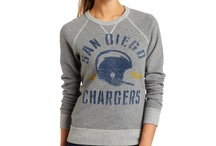 San Diego Chargers!! / The Best in the West / by Ashley Dinkel