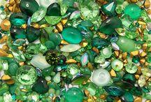 Glorious Green / Green