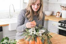 Autumn Tradition