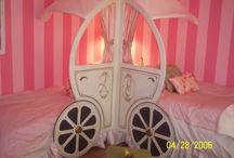 New room for Gabriella