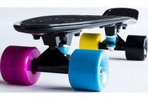 Shogun skateboards / Wil je ook lekker mee cruisen om deze nieuwe lifestyle te ervaren? Dan zijn deze cruisers van Shogun Skateboards zeker iets voor jou  Voor 15:00 uur besteld de volgende dag al in huis