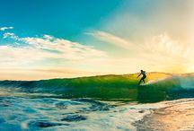 Waves & Watersports / Watersports, nice pictures! / by Richard de Ruijter