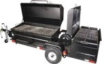 Bar B Q's, Firepits, Pizza Ovens & Smokers / Public