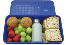 Lunch Box / by Renee Groth
