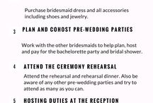 The Maid Of Honor Guide