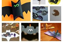 Homeschool: Bats / by In All You Do