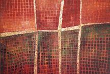 Paintings / Paintings and drawings by Celeste Sterling