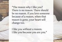 my love quote