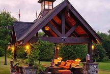 Outdoor Living / Enjoying the outdoors, live outside.  Go to http://myhomesteadlife.com/ to read more.