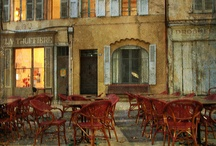 Provence and Cotignac