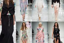 Milan Fashion Week SS 16