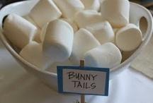 Peter rabbit party