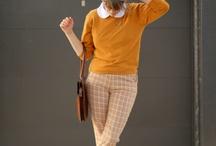 My Style / by Liz Reyna Vidales