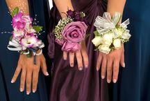 bracciali floreali